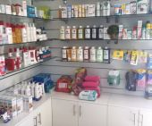 Farmacias y Ortopedias