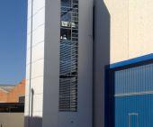 Almacenes verticales de MC Mobiliario Comercial