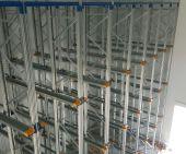 ESTANTERIAS PALETIZACION COMPACTA MC COMERCIAL   www.mccomercial.com