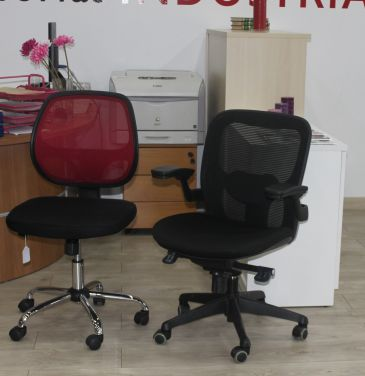 sillas de oficina malaga