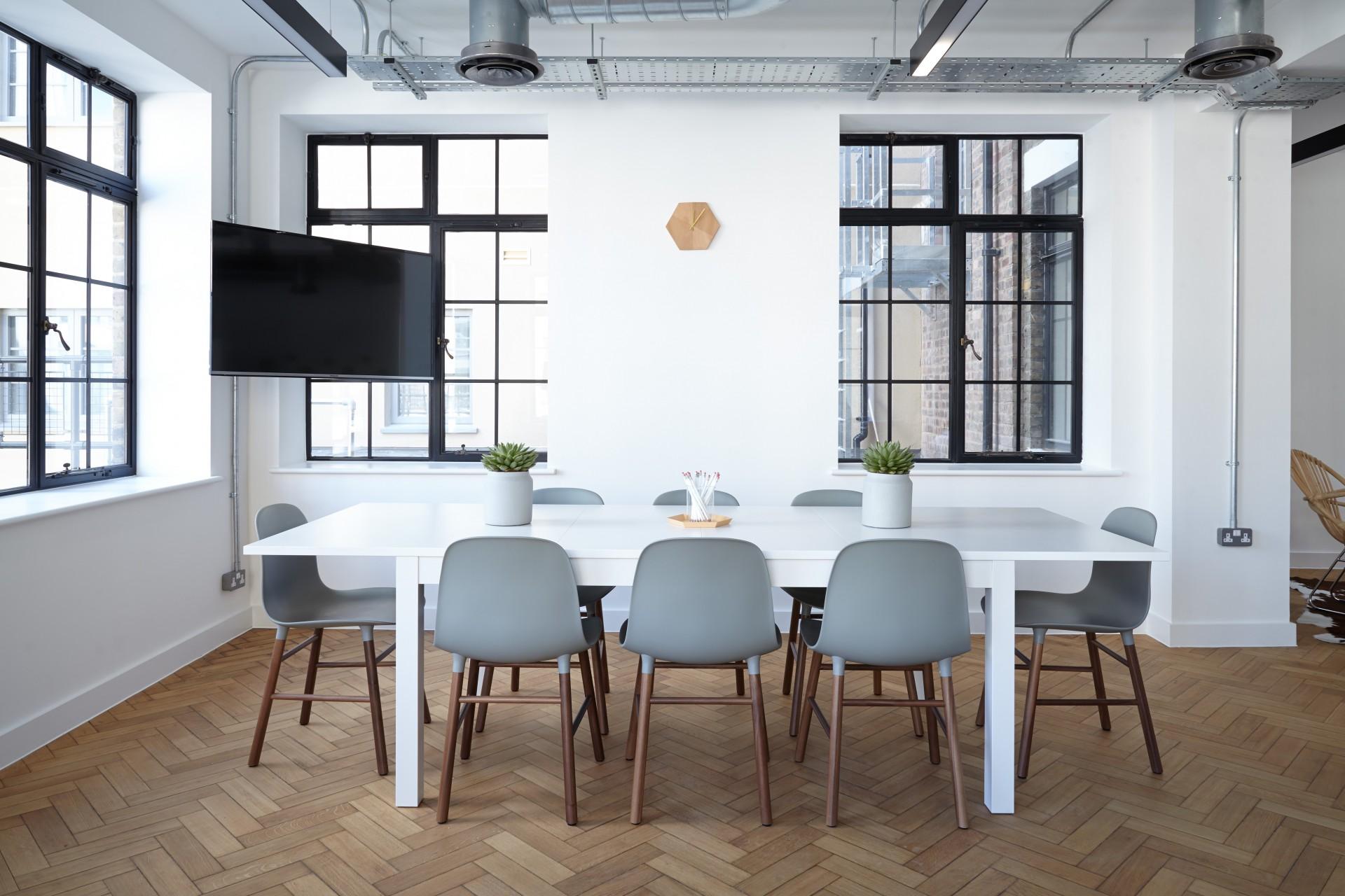 Tendencias 2017 Diseño de Oficinas