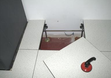 Detalle suelo tecnico gubia detalle suelo tcnico detalle - Suelo tecnico madera ...