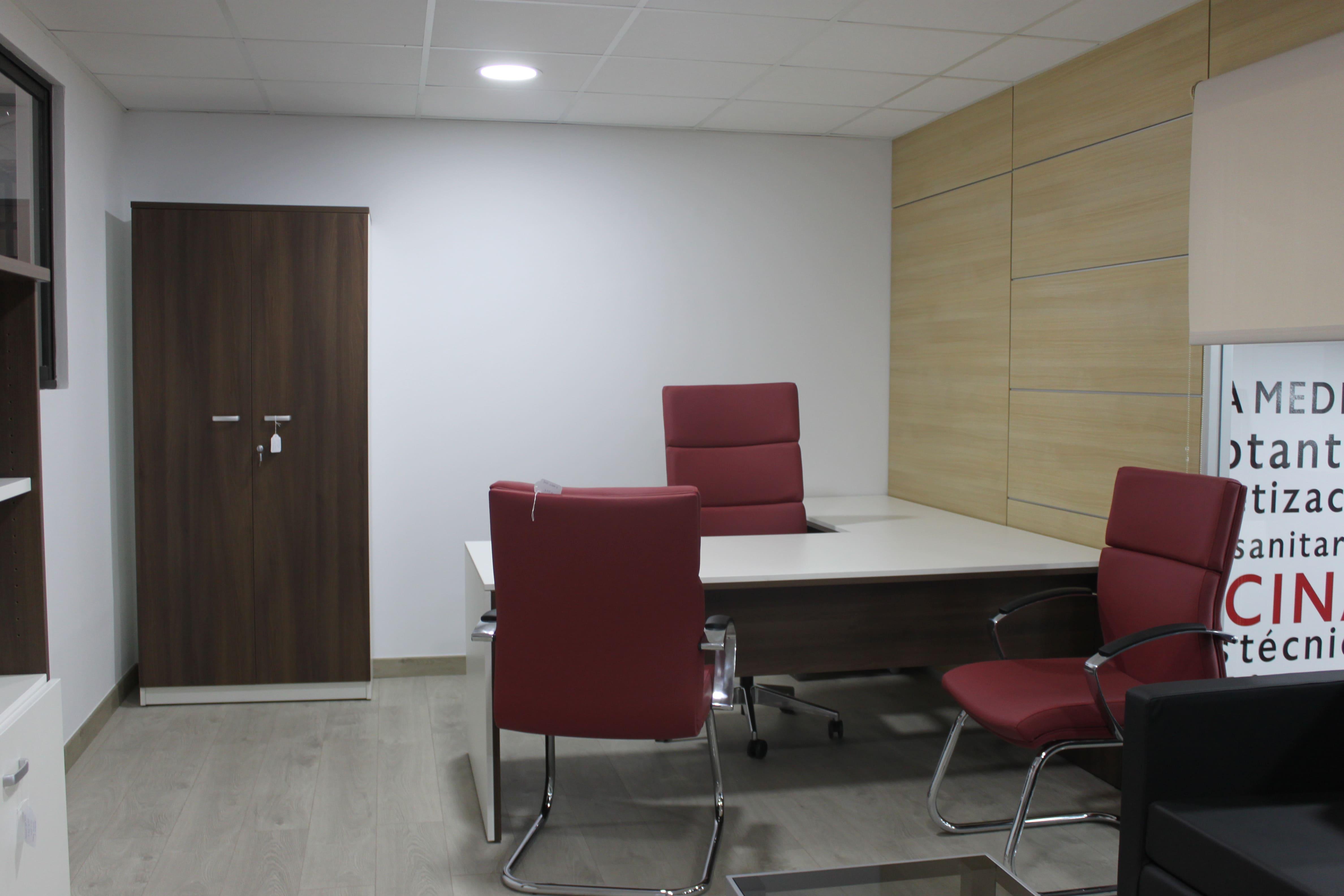Mesas de oficina y Sillas de Oficina   MC Mobiliario Comercial - MC ...