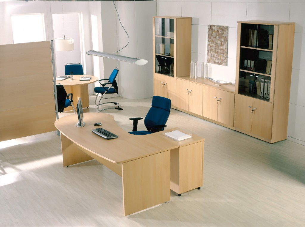 Mobiliario de oficina y equipamiento comercial mc comercial for Lista de mobiliario para oficina